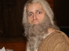 Ein Archetyp: Jesko als Zoobootkapitän Noah