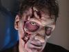 Untot und trotzdem gut drauf – Jesko als Zombie