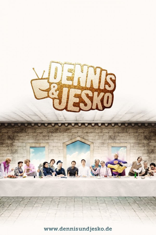 Dennis & Jesko Iphone 320x480