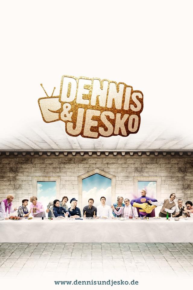 Dennis & Jesko Iphone 320x480
